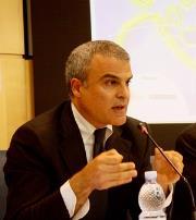 Rinnovo presidenza Confindustria, Mazzuca: 'Unindustria sostiene Vincenzo Boccia'