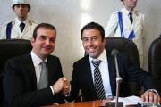 Luca Morrone affonda Occhiuto e lascia Forza Italia
