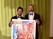 Calabria protagonista a Venezia, a Jude Law e Paolo Sorrentino il Premio Rotella