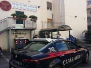 Reggio, rapina a mano armata al poliambulatorio medico Lamberti Castronuovo