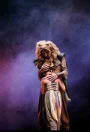 Teatro Rendano: tutto esaurito per il musical Il Re Leone