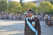 Vibo Valentia, cambio al vertice del Comando provinciale dei Carabinieri
