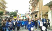 'Giù le mani dall'ospedale': Tropea scende in piazza contro Scura