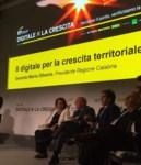 Il Presidente Oliverio  a Capri per il Convegno Digitale X la Crescita. Facciamo il punto, verifichiamo la Rotta