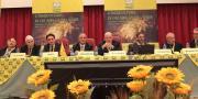Il presidente Oliverio alla giornata calabrese dell'Agricoltura di Coldiretti