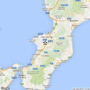 Terremoto di 2.8 di magnitudo avvertito a Vibo Valentia