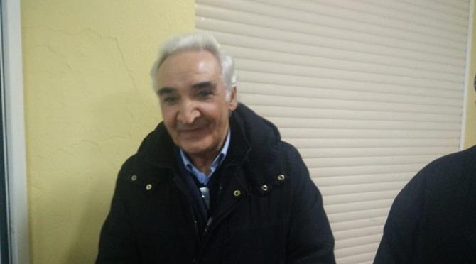 Andrea Tripodi, sindaco di San Ferdinando