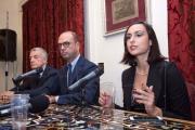 Da Reggio Calabria prove tecniche di grande coalizione