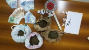Droga in un centro d'accoglienza nel Vibonese: due arresti