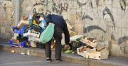 Giornata dei poveri, la Caritas di Lamezia: «Mai più invisibili»