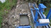 Reflui fognari nel suolo: sequestrato depuratore a Donnici