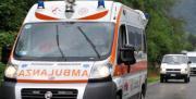 Grave incidente stradale nel Cosentino, due feriti
