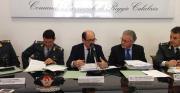 Operazione 'Bucefalo', De Raho: 'Operazione storica' (VIDEO)