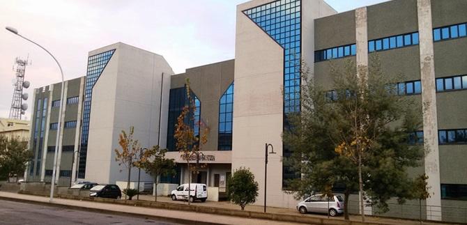 Tribunale nuovo di Vibo Valentia