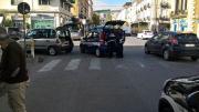 Cosenza, giro di vite contro le infrazioni al codice della strada
