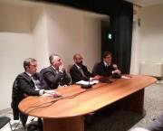 """Cosenza, convegno Forza Italia per sostenere il """"No"""" in occasione del Referendum costituzionale"""