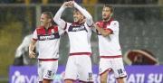 Serie A, Fiorentina–Crotone 1-1  VIDEO