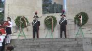 Cosenza, celebrazioni in occasione della giornata dedicata alle Forze Armate