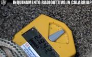 Radioattività nel Catanzarese: pubblicate le analisi