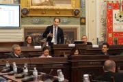Elezioni provinciali a Cosenza, Magarò: «Di Natale difenda il suo decreto»