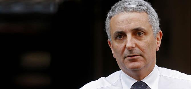 Il coordinatore nazionale di NCD Gaetano Quagliariello