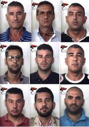 Operazione contro cosca Iamonte, 10 arresti NOMI E VIDEO