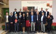 Calabria in Cina, Laspina (ICE Pechino): 'Lavorare su brand territoriale'
