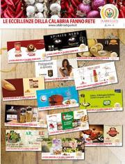 Calabria di Gusto: la prima rete del settore agroindustria