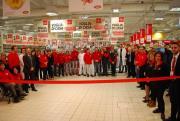La Coop in Calabria, inaugurati dieci ipermercati