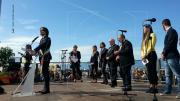 In migliaia a Reggio Calabria per dire no alla violenza sulle donne -FOTO e VIDEO