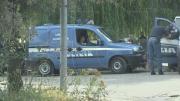 Vasta operazione della Polizia nel campo rom di Cosenza