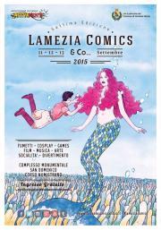 In centinaia a Lamezia per la settima edizione del Lamezia Comics