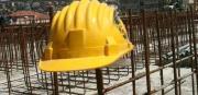 Stop ai lavori sull' A3 in memoria del giovane operaio morto VIDEO