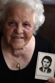 La storia di Maria Bellizzi, 91 anni, che cerca ancora il figlio tra i desaparecidos