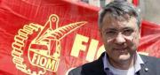 Landini a Reggio Calabria:'Hitachi deve garantire i livelli occupazionali'  VIDEO
