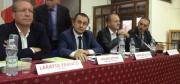 Ettore Rosato (Pd) visita l'azienda vitivinicola Librandi di Cirò