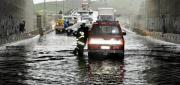 Allerta meteo, scuole chiuse a Catanzaro e Reggio Calabria
