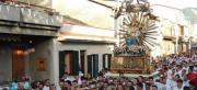 Statue mai più girate verso persone o case: la Conferenza Episcopale Calabra prende posizione sulle processioni  VIDEO