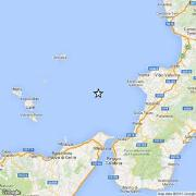 Terremoto, due scosse di magnitudo 3 nel mar Tirreno