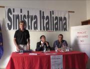 Sinistra Italiana ha ora una sede regionale