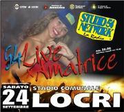 Studio54network a Locri per Amatrice