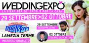 """Wedding Expo"" sbarca a Lamezia Terme"